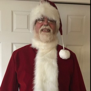 Santa Kevin - Santa Claus in Dracut, Massachusetts