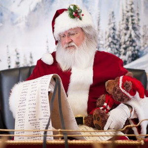 Santa Kirby - Santa Claus / Holiday Entertainment in Jackson, Tennessee