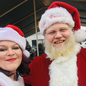 Santa Kringle - Santa Claus / Holiday Party Entertainment in Bakersfield, California