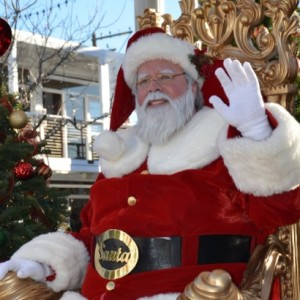 Santa Kris Kringle - Santa Claus / Party Rentals in Las Vegas, Nevada
