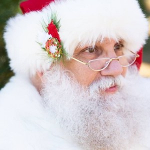 Santa Kris - Santa Claus / Actor in Sterling, Virginia