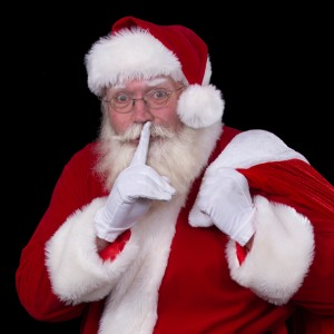 Santa Kyle Lovett - Santa Claus / Holiday Party Entertainment in Redlands, California