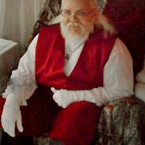 Santa Lee - Santa Claus in Galeton, Pennsylvania