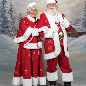 Santa Lenny - Santa Claus / Holiday Entertainment in Greenfield, Massachusetts