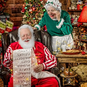 Santa MacClaus - Santa Claus / Holiday Entertainment in Aurora, Colorado