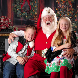 Santa Magic - Santa Claus / Christian Speaker in Sylacauga, Alabama
