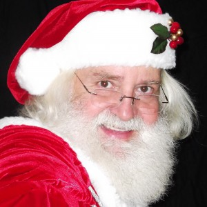 Santa Mark - Santa Claus / Holiday Party Entertainment in Gladstone, Missouri