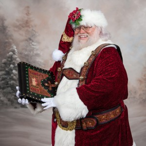 Santa Mark - Santa Claus in Joplin, Missouri