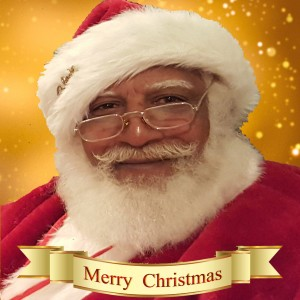 Santa Mark - Santa Claus in Lancaster, California