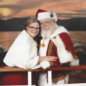 Santa Mark - Santa Claus in San Antonio, Texas