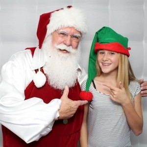 Santa Max - Santa Claus in Vero Beach, Florida