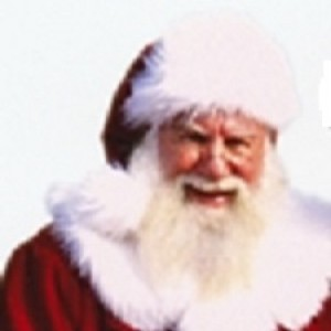 Santa Melvin - Santa Claus in Austin, Texas
