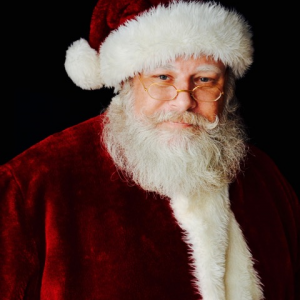 Santa Mike - Santa Claus in Corinth, Mississippi