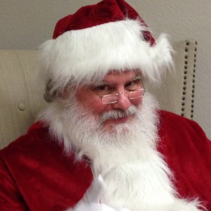 Santa Mike - Santa Claus in Dallas, Texas