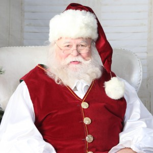 Santa Mike - Santa Claus in Decatur, Alabama