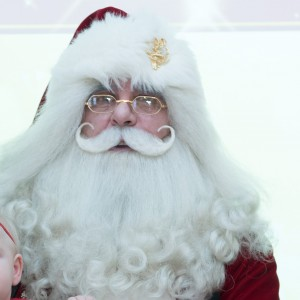 Santa Mike - Santa Claus in Queens, New York