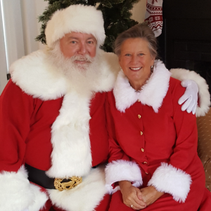 Santa Mike - Santa Claus / Mrs. Claus in Hubbard, Oregon