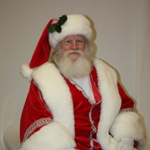 Santa Mike, LLC - Santa Claus in Vicksburg, Mississippi