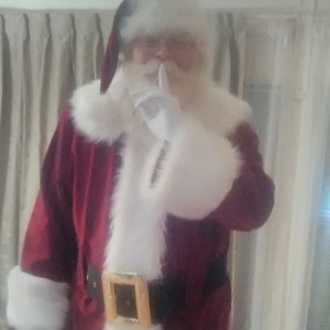 Santa Mike - Santa Claus / Holiday Entertainment in North Fort Myers, Florida