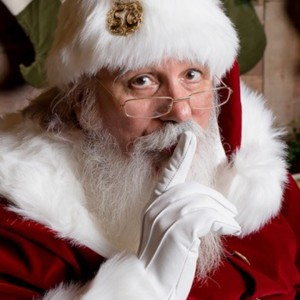 Santa Mike - Santa Claus in Kissimmee, Florida