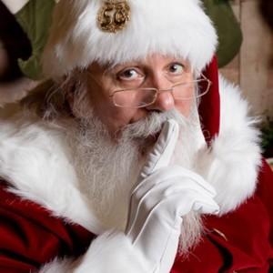 Santa Mike - Santa Claus in Kissimmee, Florida