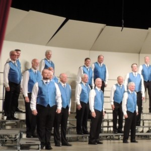 Santa Monica Oceanaires - Barbershop Quartet / Singing Group in Los Angeles, California