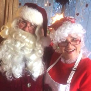 Santa & Mrs. Claus - Actor in Burbank, California