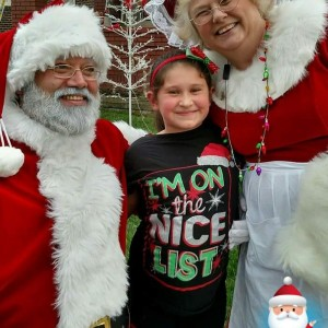Santa & Mrs Claus - Santa Claus / Mrs. Claus in Greensburg, Pennsylvania
