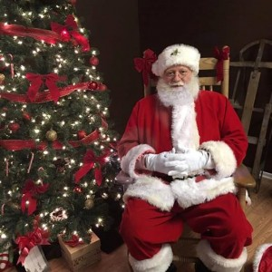 Santa Nick - Santa Claus in Marietta, Ohio