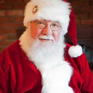 Santa Norm - Santa Claus in Manchester, New Hampshire