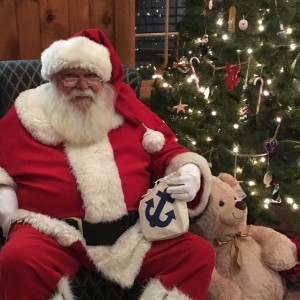 Santa Leo - Santa Claus / Holiday Entertainment in North Providence, Rhode Island