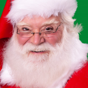 Santa of Atlanta - Santa Claus in Senoia, Georgia