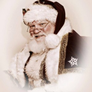 Santa On The Go - Santa Claus in Wichita, Kansas