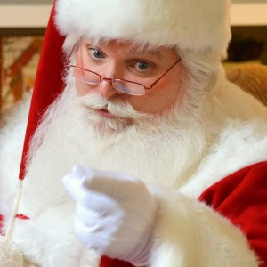 Santa on the Ridge - Santa Claus / Holiday Entertainment in Jonesboro, Arkansas