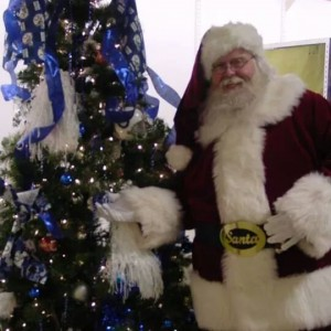 Santa Owen - Santa Claus / Holiday Entertainment in Terre Haute, Indiana