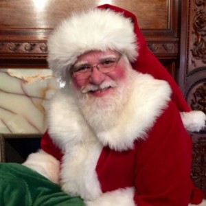Santa Paul - Santa Claus in Minneapolis, Minnesota