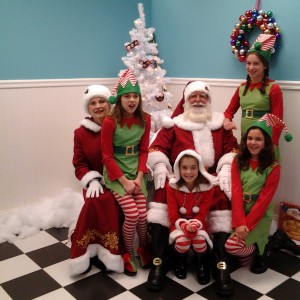 Santa Paul - Santa Claus / Holiday Entertainment in Warwick, Rhode Island
