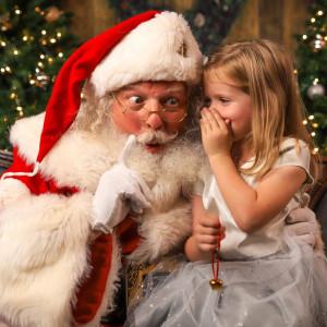 Santa Pauls - Santa Claus / Holiday Entertainment in Owensboro, Kentucky