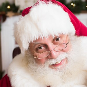 Santa Pete - Santa Claus in Coventry, Rhode Island
