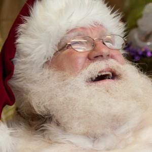 Santa Pete - Santa Claus in Little Rock, Arkansas