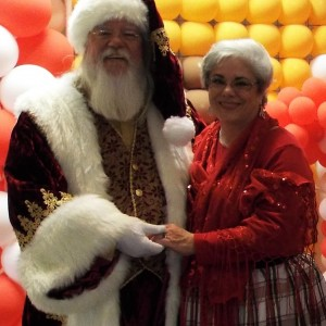 Santa Peter - Santa Claus / Mrs. Claus in Wildomar, California