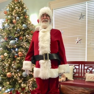 Santa Phil - Santa Claus / Storyteller in Raleigh, North Carolina