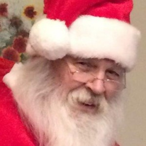 Santa Phillip - Santa Claus / Actor in Macedonia, Ohio