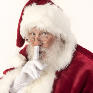 Santa Ralph - Santa Claus / Holiday Entertainment in Frankfort, Kentucky