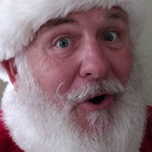 Santa Ray - Santa Claus in Kittanning, Pennsylvania