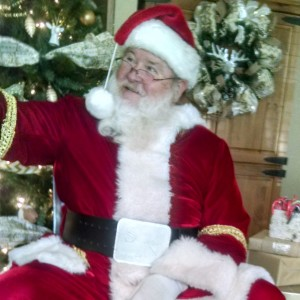 Santa - Santa Claus / Holiday Party Entertainment in Sherman, Texas