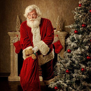 Santa Rich - Santa Claus / Voice Actor in Memphis, Tennessee