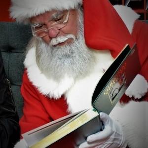 Santa Richard - Santa Claus / Holiday Entertainment in Vancouver, British Columbia