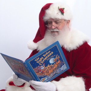 Santa Rick of Memphis - Santa Claus / Holiday Entertainment in Memphis, Tennessee
