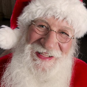 Santa Ricky Claus - Santa Claus in Farmington, New Mexico
